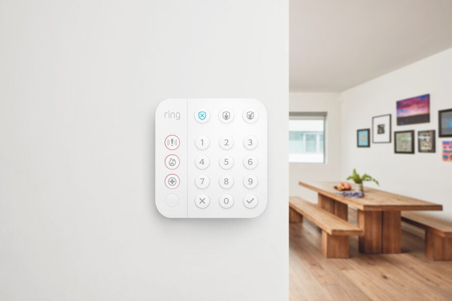 Ring Alarm (2nd Generation) Keypad