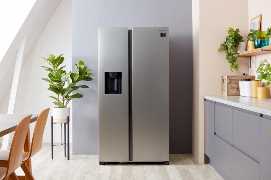 Samsung Home Appliances