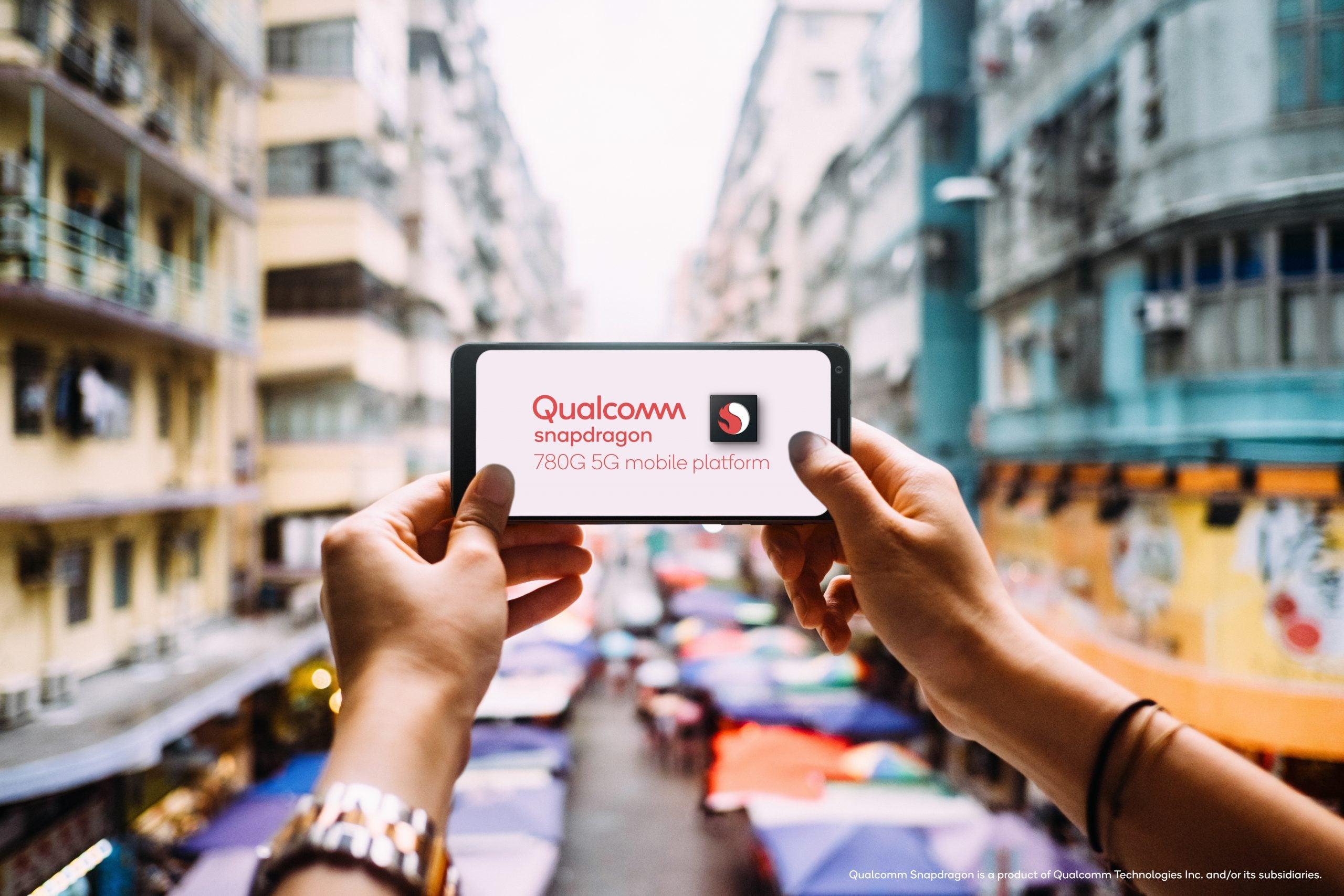 Snapdragon 780G 5G: Qualcomm's new mid-range chipset explained