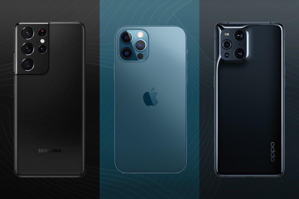 Best camera phones 2021: 10 stunning smartphone cameras