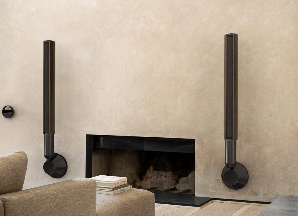 Bang & Olufsen Beolab 28 wall-mounted