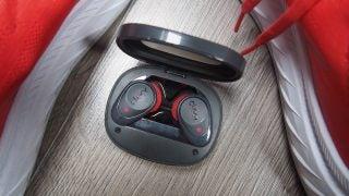 Cleer Goal true wireless