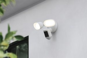Ring adds radar to new Floodlight Cam Wired Pro (and another new doorbell)