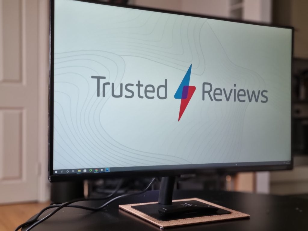Samsung Smart Monitor lead