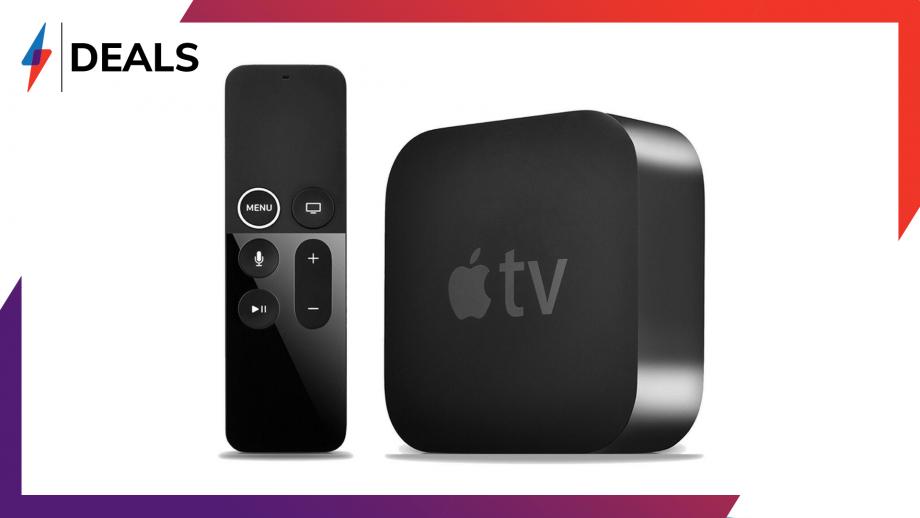 Apple TV 4K Deal