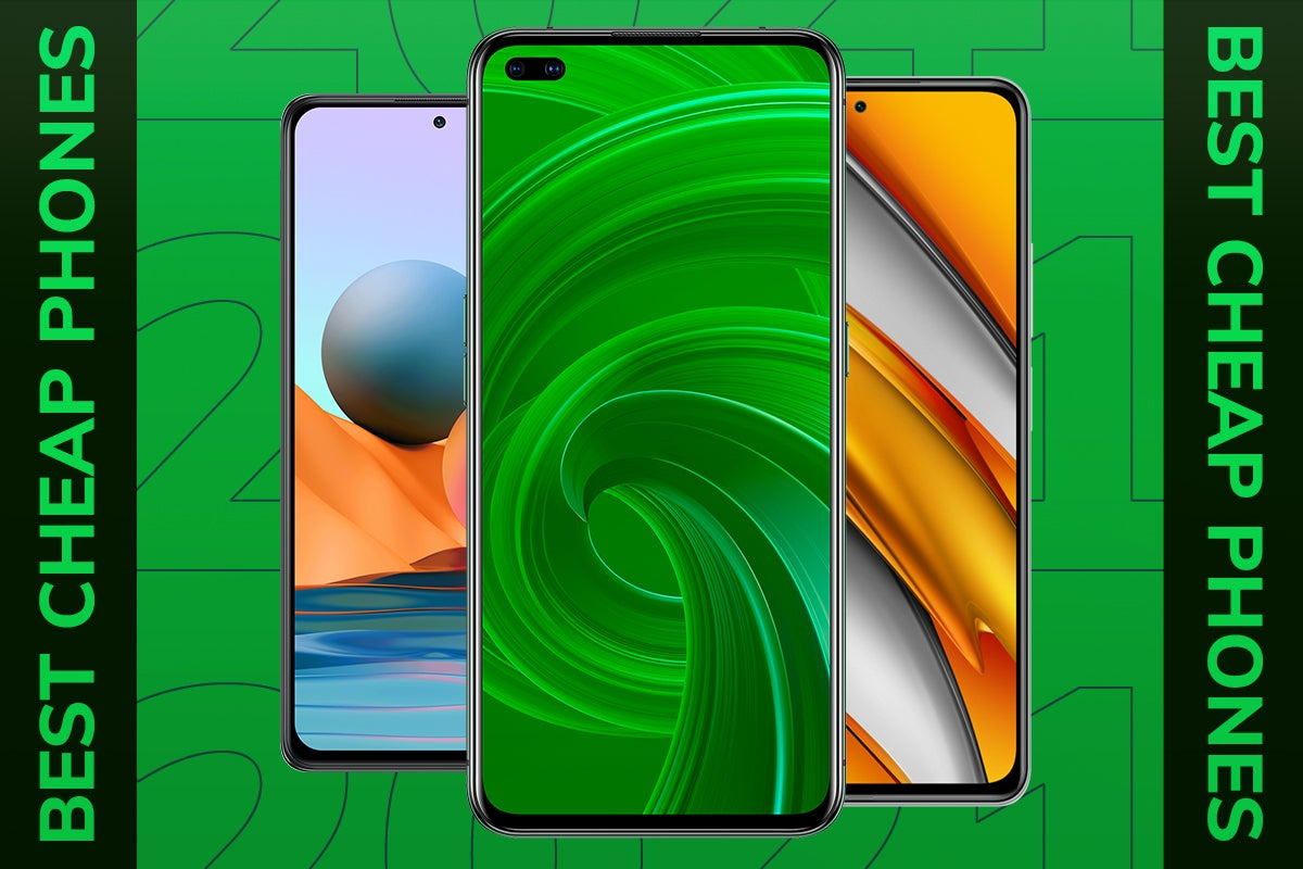 Best cheap phones 2021: 8 fantastic affordable handsets