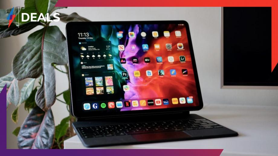 iPad Pro 2020 Deal
