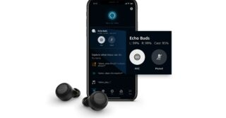 All new Amazon Echo Buds and app