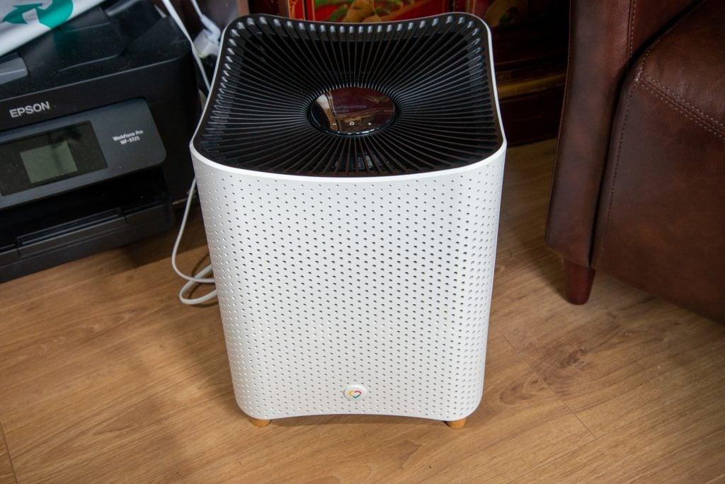 Mila Air Purifier front