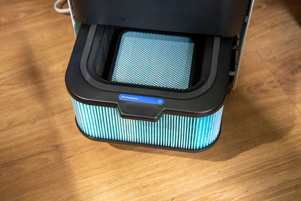 Mila Air Purifier filter