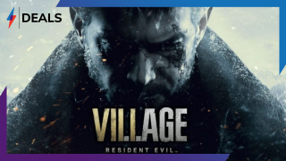 Resident Evil Village Deal