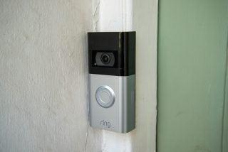 Ring Video Doorbell 4 hero