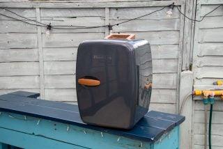 Russell Hobbs Scandi Portable Mini Cooler & Warmer hero