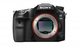 Sony A99ii DSLR