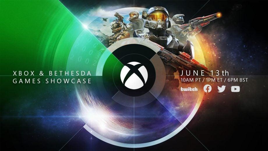 Xbox Bethesda Showcase June 13