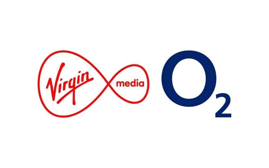 O2 Virgin Media merger