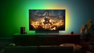 Xbox Series X best monitors