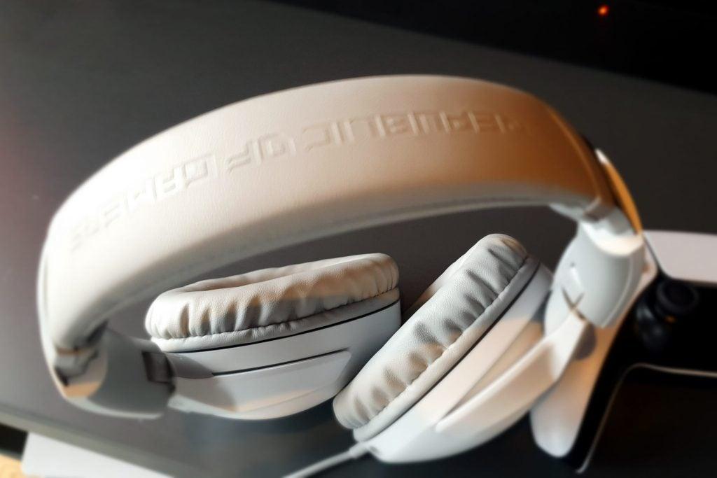 Asus ROG Strix Go Core ML headband