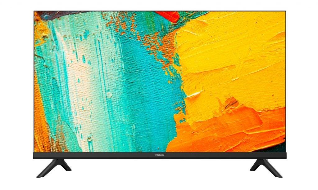 Press image of  Hisense A4G HD TV
