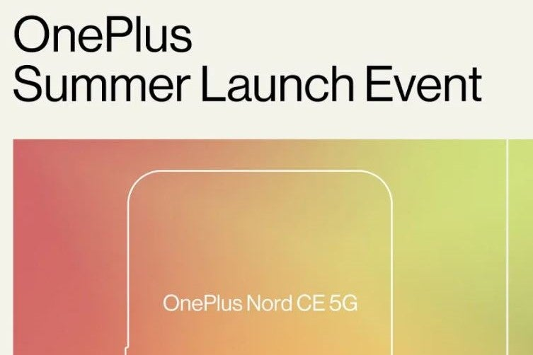 How to watch the OnePlus Nord CE 5G launch today