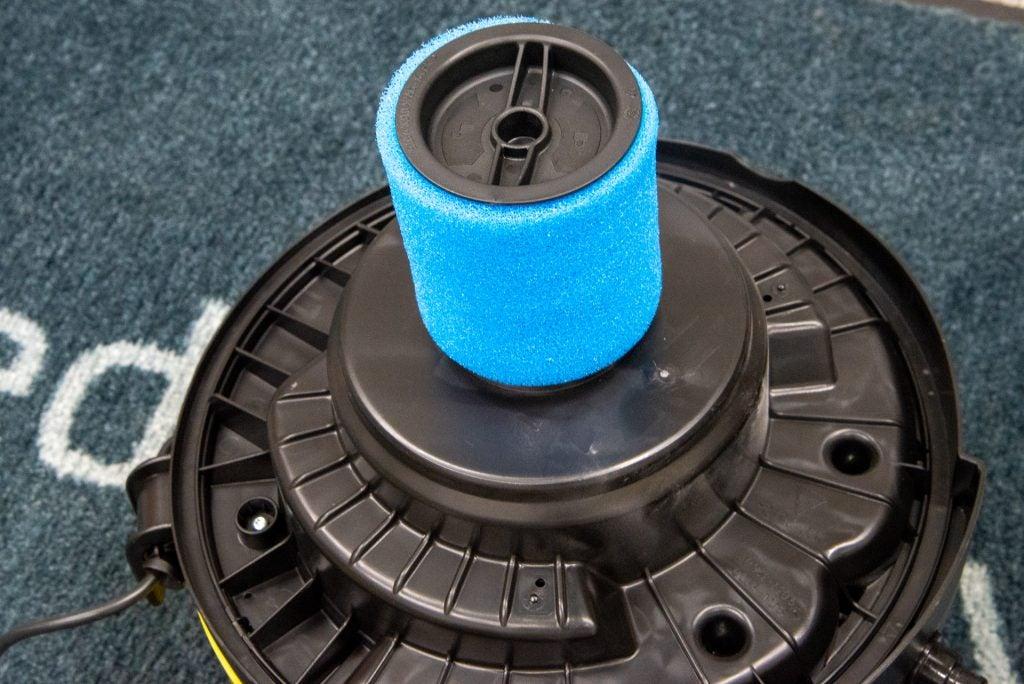 Пенный фильтр Karcher SE 4001