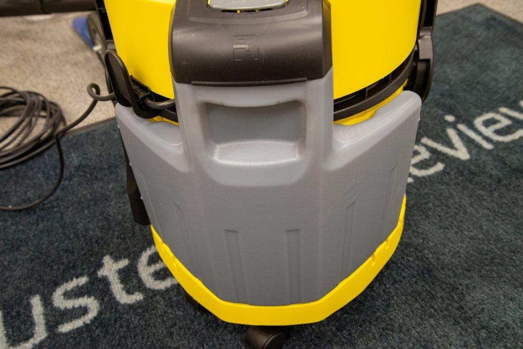 Бак для моющего средства Karcher SE 4001