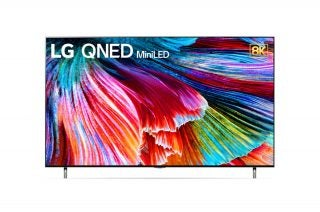 LG QNED