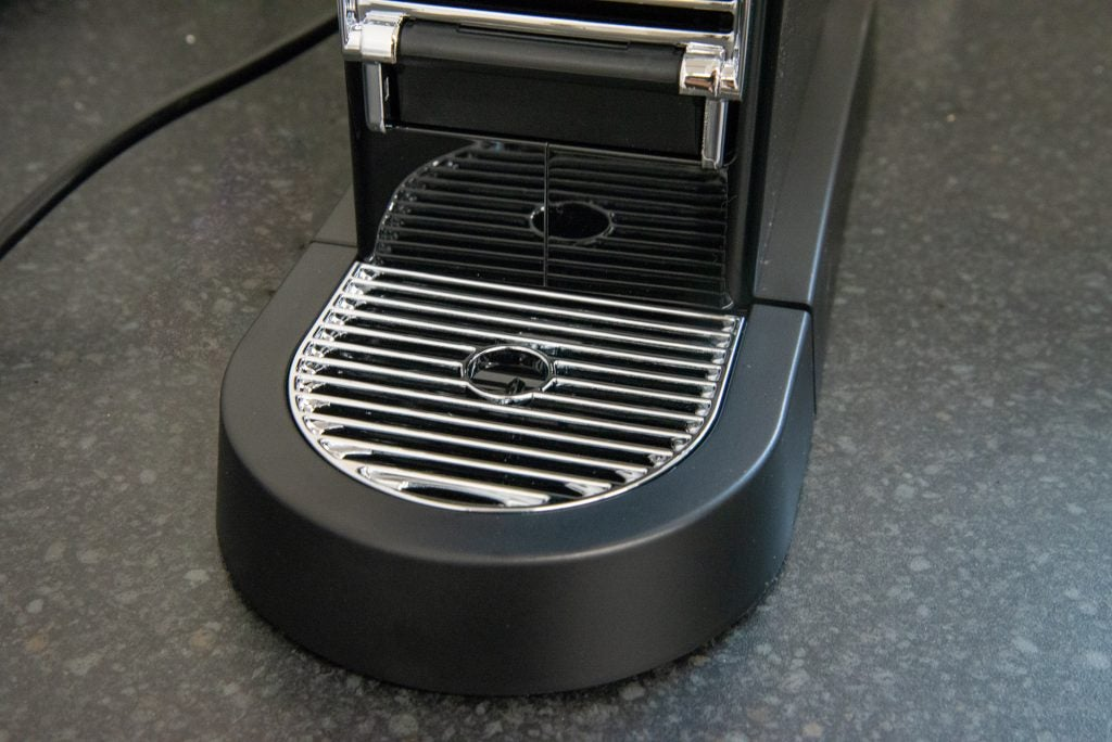 Поддон для капель Nespresso CitiZ