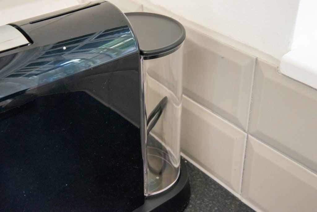 Резервуар для воды Nespresso CitiZ