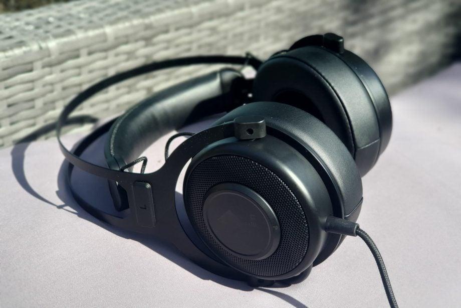 Omen Blast Headset