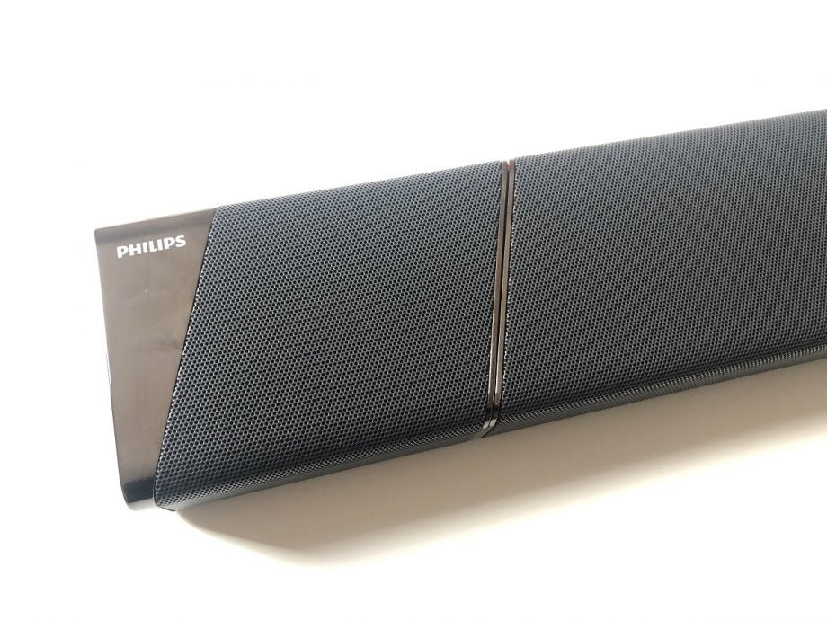 Philips Fidelio B97 detach