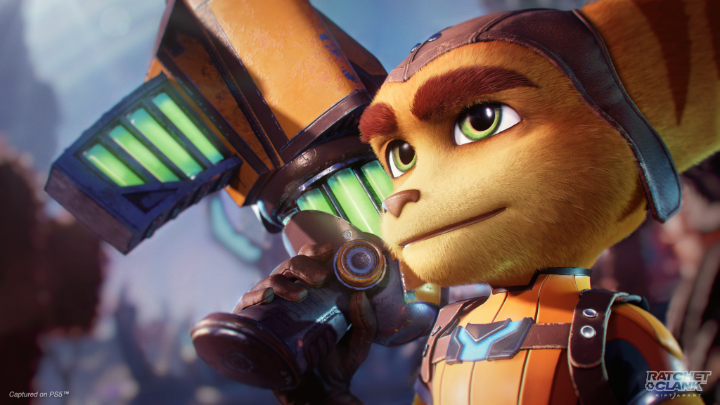 Ratchet and Clank Rift Apart (3)
