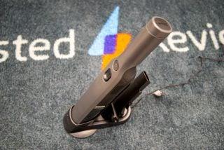 Shark WandVac Cordless Handheld Vacuum WV201 hero