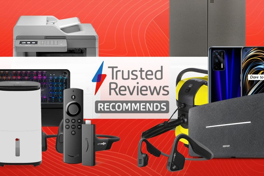 Trusted Recommends 18/06/21