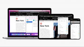 WWDC 21 Safari Extensions