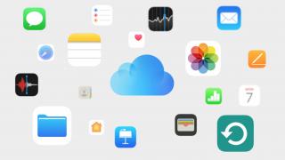 iCloud Plus