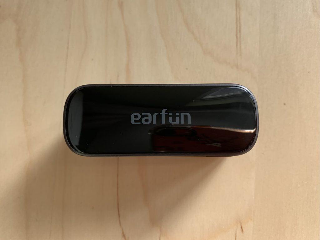 EarFun free Pro