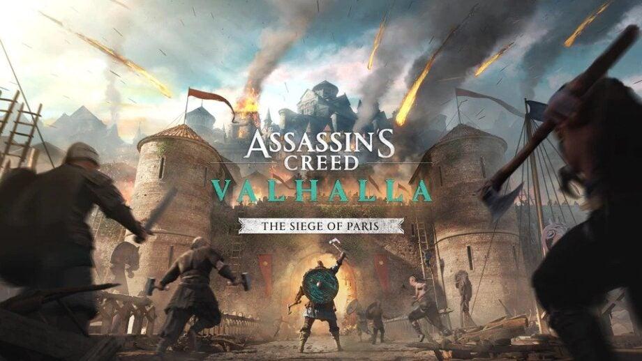 Assassin's Creed Valhalla Extension