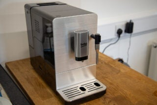 Beko Bean To Cup Coffee Machine with Steam Wand CEG5311