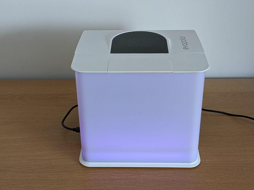 Evapolar evaSMART coloured light