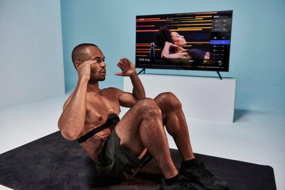 Fiit Interactive TV experience