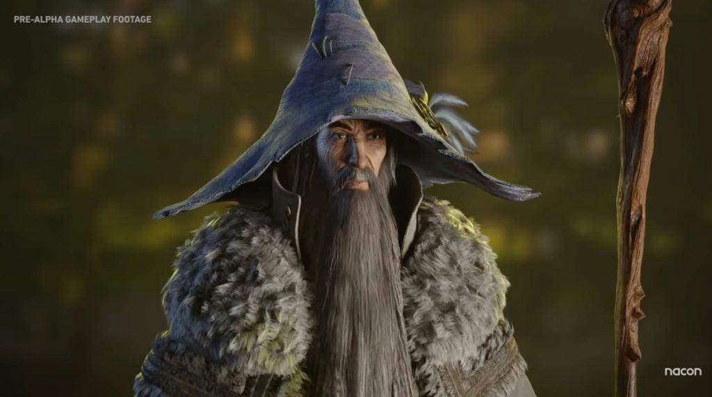 Gandalf Gollum Game