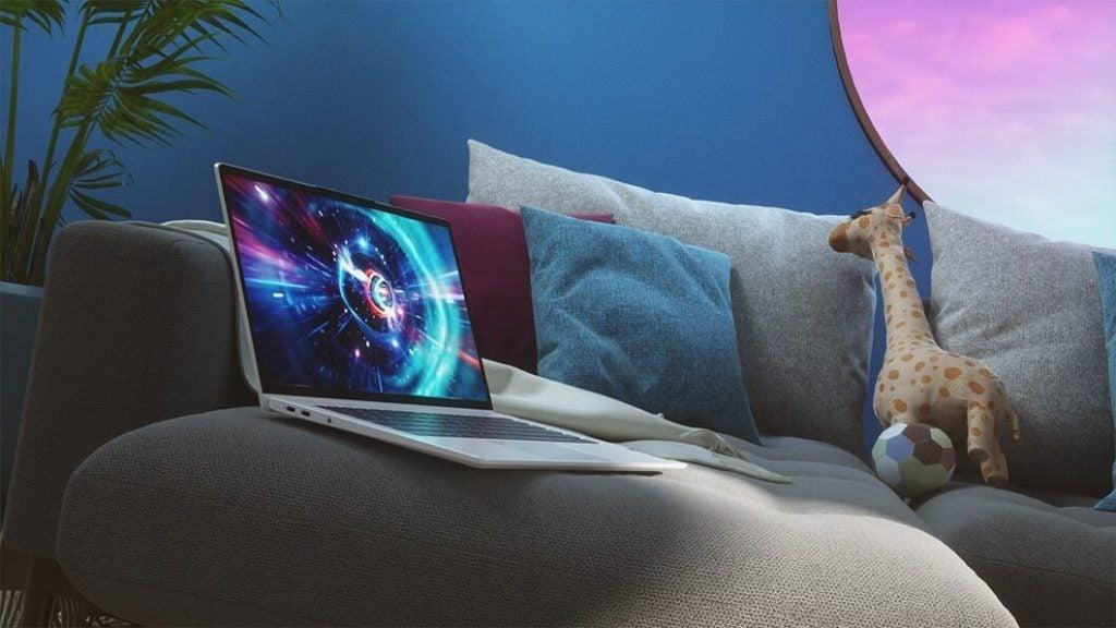 Lenovo IdeaPad 5G