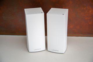 Linksys Velop Whole Home Intelligent Mesh WiFi 6 (AX4200) hero