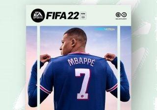 Mbappe FIFA 22