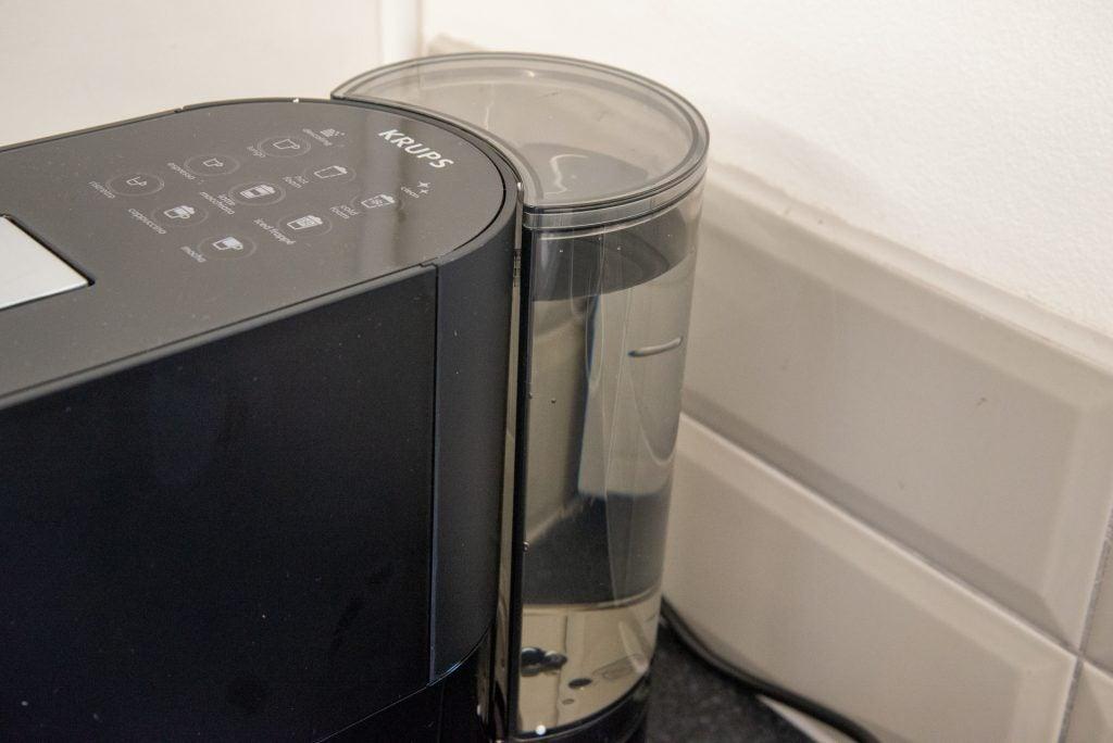 Бак для воды Nespresso Atelier