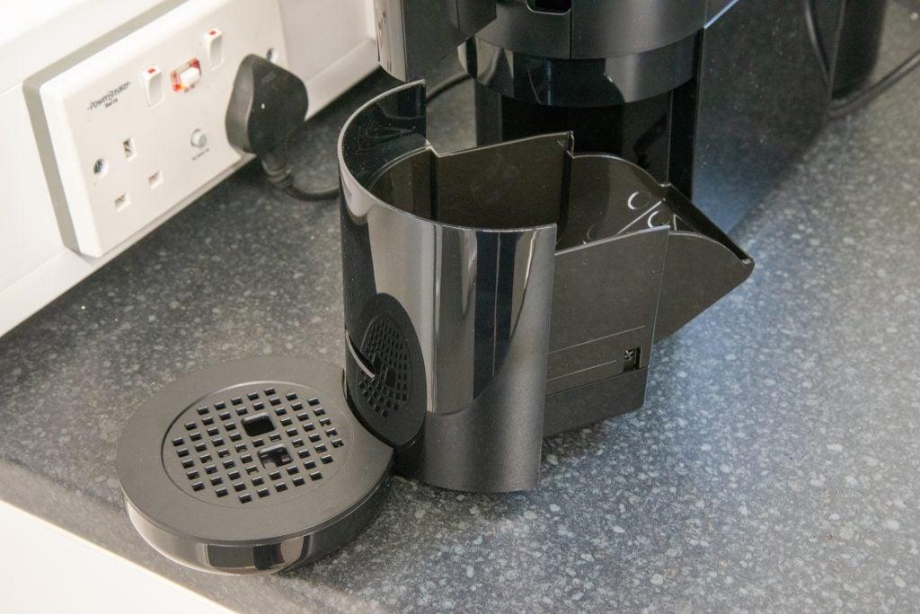 Контейнер для использованных капсул Nespresso Atelier