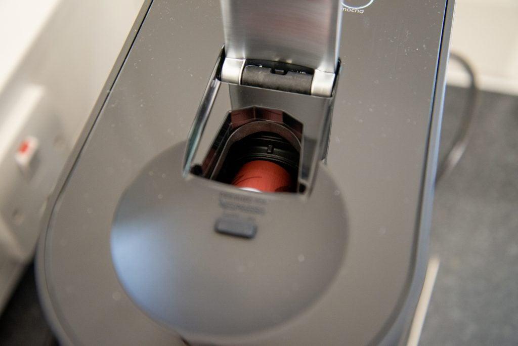 Капсула Nespresso Atelier