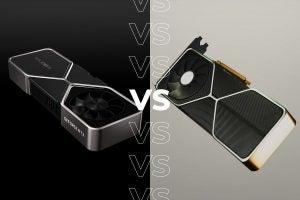 Nvidia RTX 3080 VS Nvidia RTX 3080