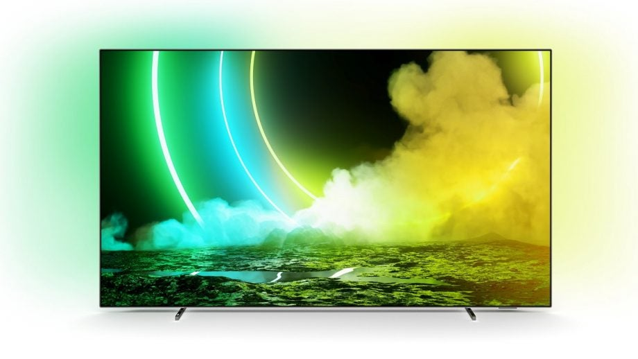 Exceptional deal on the Philips 55-inch OLED TV